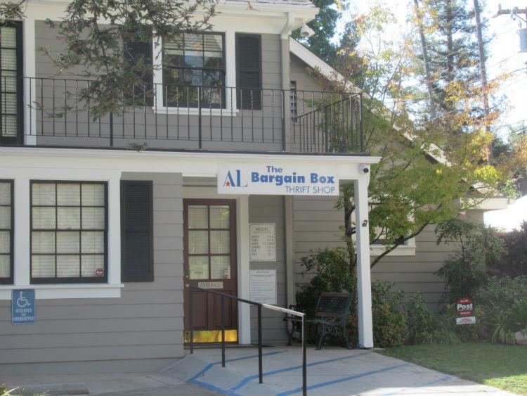 Bargain Box Thrift Shop - Assistance League of Flintridge