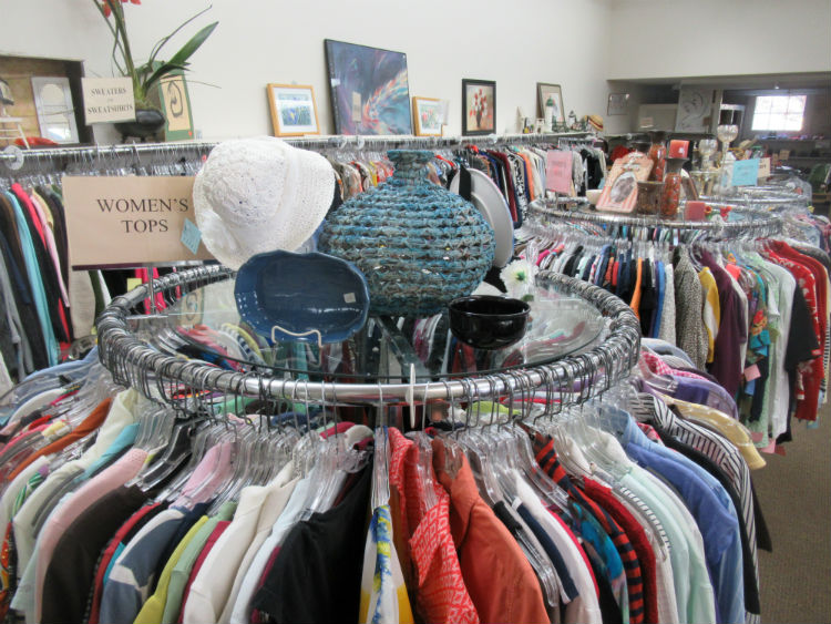 Bargain Box Thrift Shop - Assistance League of Flintridge