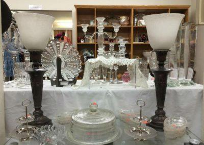 BB Glassware