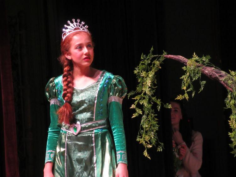 Drama Shrek Kaitlyn 9777 Web750
