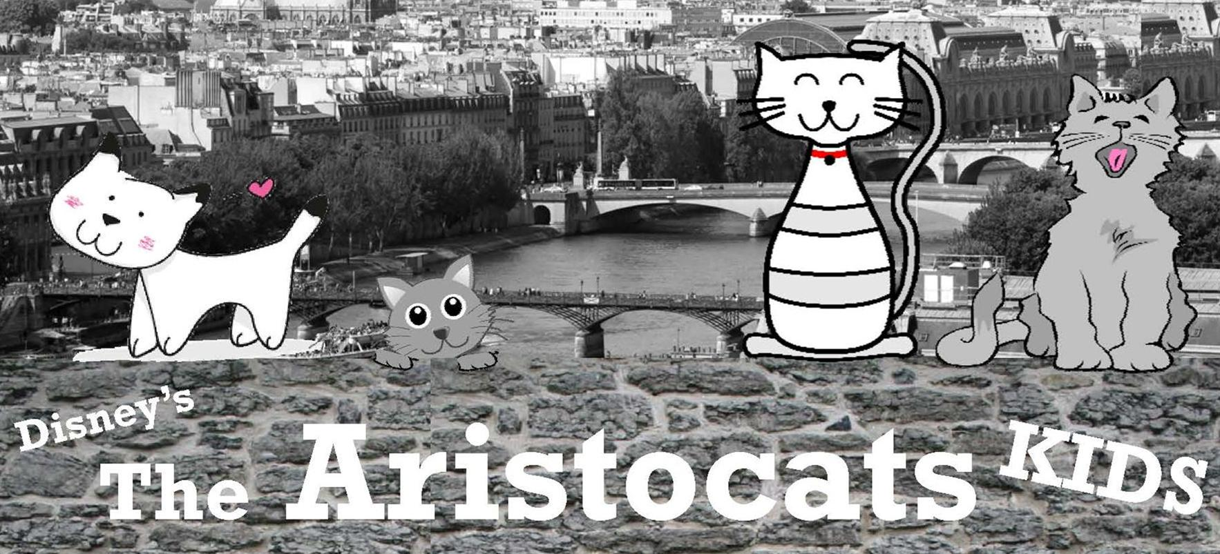 Aristocats Title2