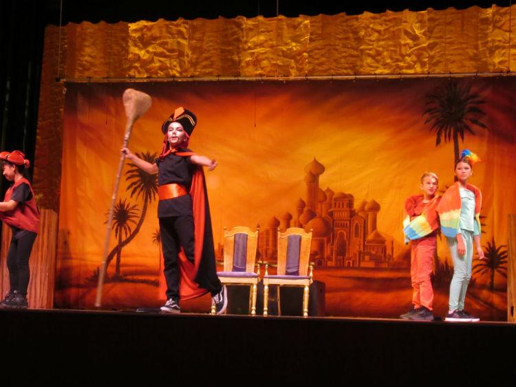 Aladdin 5021