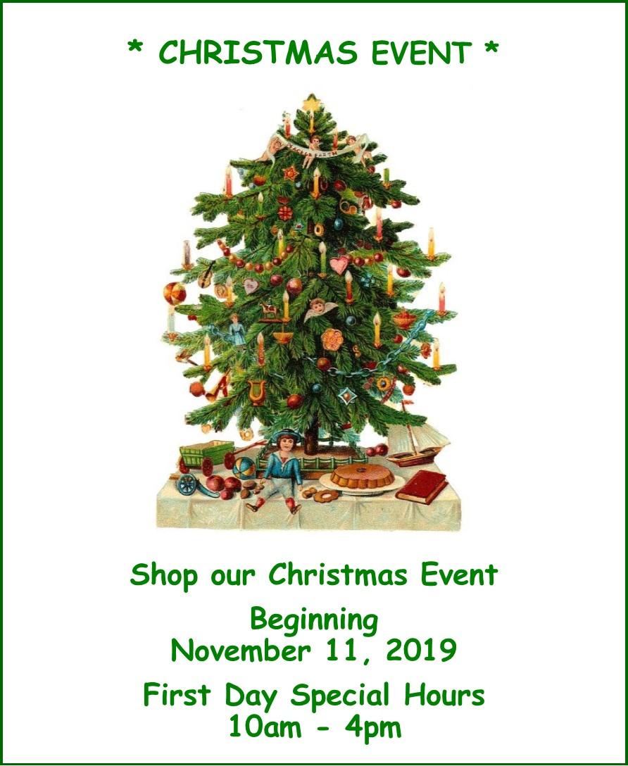 BB Christmas Sale2 11-9-19